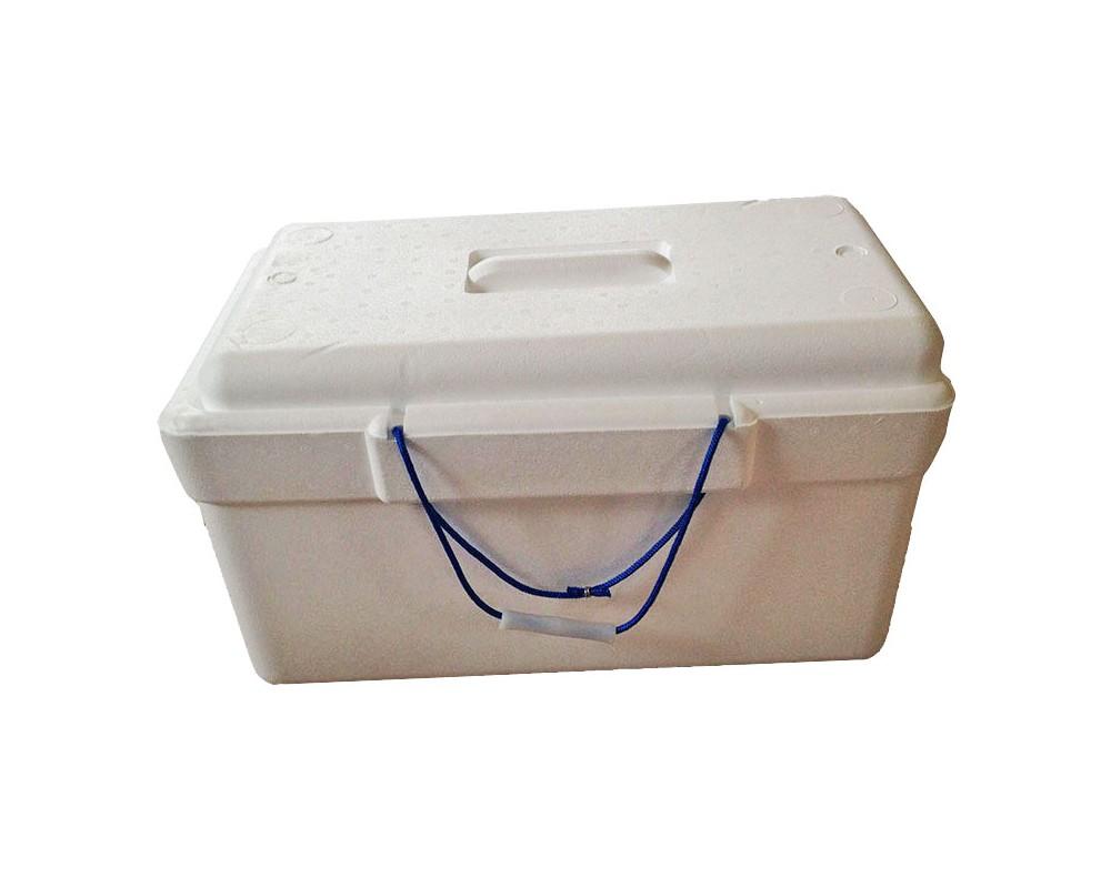 glaciere polystyr ne glaciere isotherme 25 litres 2 poign es. Black Bedroom Furniture Sets. Home Design Ideas